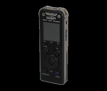 Lander Voice Recorder PV4