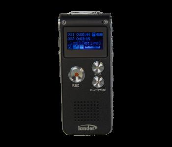 lander LD-73 Voice Recorder