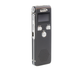 Lander Voice Recorder LD-74